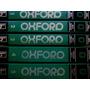 Novo Dicionario Oxford Ilustrado Portugues Ingles 5 Vls 1980