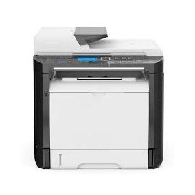 Impressora Multifuncional Ricoh Mono Sp 377sfnwx Wi-fi