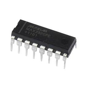 Controlador Max232 Cpe Circuito Rs 232