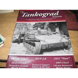 Libro Tanques Varios Su 76 Mtp Lb Oka Y Otros