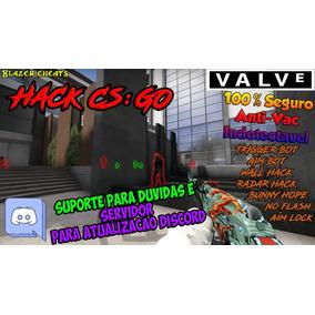 Melhor Hack Cs Go 100% Seguro Anti-vac Wall Hack Aimbot
