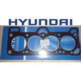 Empacadura Camara Hyundai Accent Getz 1.3