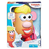 Pla Mr And Mrs Potato Head Ast W1 16 Art.27656 Edad +3 Años