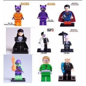 Figuras De Harley Quinn Y Joker O Guason Escuadron Suicida