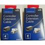 Cable Extension De Mando Nintendo Mini Nes Original (fortum)