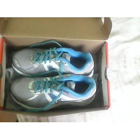 Botas Nike Dart 9 Talla 36