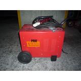Maquina De Soldar Pro Block, Ac Welding Wpb 180-12, 110v,220