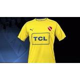 Camiseta De Independiente Puma Ed. Limitada 2014 Talle: Xl