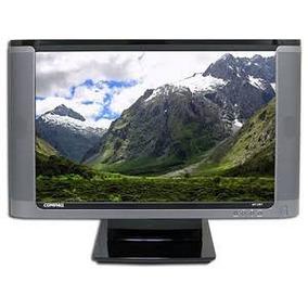Monitor De Computadora Compaq