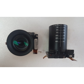 Lote 300 Blocos Opticos Fuji Sl 300 / Carregadores Originais