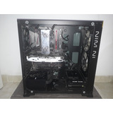 Pc Gamer I5 7400-gtx 1060 3gb-8 Ram-1 Tera-250 Disco Sólido