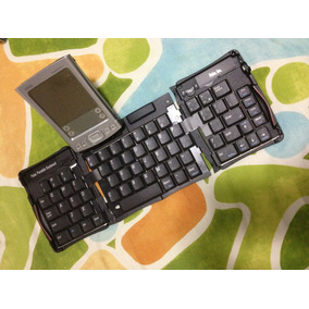 Teclado Plegable Portátil / Portable Keyboard Palm V Series