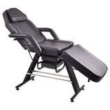 Silla-camilla Tatuar Reclinable Sillon-facial & Spa-masaje