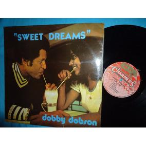 Lp Dobby Dobson - Sweet Dreams