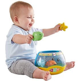 Fisher-price Laugh & Learn Mágico Luces Pecera