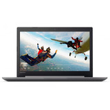 Notebook Lenovo 80xl040dar,15.6 ,i5-7200u,4gb,2tb