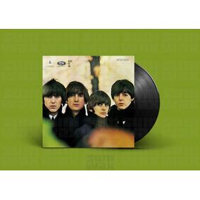 The Beatles - Beatles For Sale Vinilo Lp Nuevo Europa