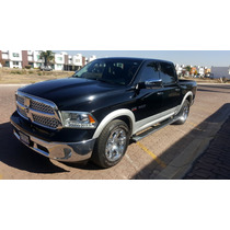 Dodge Ram Laramie Crewcab Hemi 2014 4x2, 2500, 5.7, 8cil.4p.