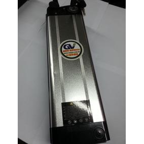 Bateria De Lítio Para Bike Elétrica 36v 10ah