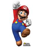 Polera De Mario Bross Impecable Nintendo