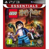 Lego Harry Potter Años 5-7 (ps3)