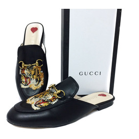Mocasines Zuecos Gucci Dama Envío Gratis