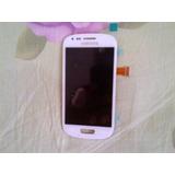 Pantalla De Celular Sansumg Siii Mini I8190