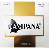 Encordado Guitarra Clasica Campana Cristal Cam10 !!!