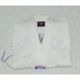 Trajes,taekwondo,dobok,1.90mt,cuello,blanco,las Condes,wma