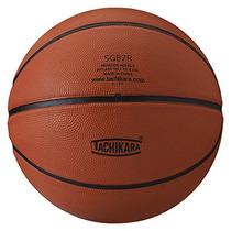 Tachikara Regulación Tamaño Rubber Basketball