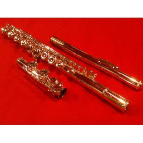Flauta Traversa Harlem Nueva!