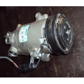 Compressor Ar Condicionado Up Gol G7 Fox Original Mahle
