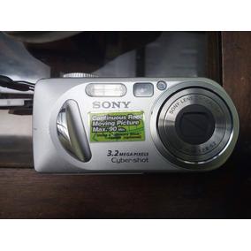 Camara Digital Sony Dsc-p8 Cyber-shot