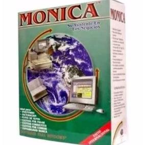 Programa Contable Y Administrativo Monica 9