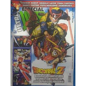 Revista Ultra Jovem Edição Especial Ano 01 N° 14