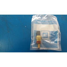 Sensor De Temperatura Da Água S10 Blazer 4.3 V6 Original Gm