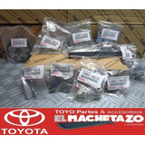 Kit Cadena Tiempo Toyota Hilux 2.4 Motor 2rzfe