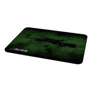 Mousepad Gamer Sniper Grande Borda Costurada, Gaming 20% Off