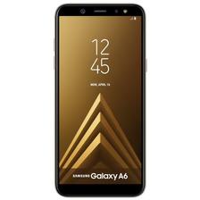 Celulares Libres Samsung Galaxy A6 32gb - Garantia 1 Año