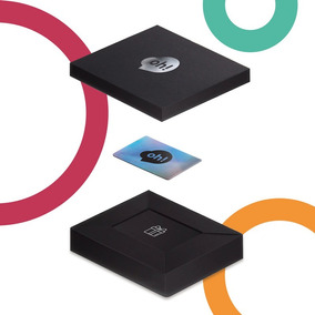Tarjeta Oh! Gift Card $4000 Con Box.