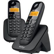 Telefone Sem Fio Intelbras Ts 3112 Com 1 Extensão (ramal)