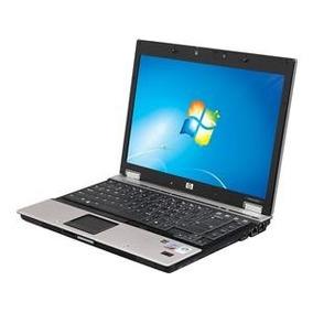 Notebook Hp 2 Gigas Hd 160 Elitebook 6930p