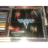 Cd Van Halen - Van Halen