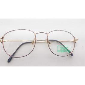 Óculos Redondo Com Grau - Óculos em Taubaté no Mercado Livre Brasil e7363ebaad