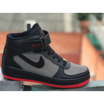 Botas Nike Air Force One Modelo Nuevo