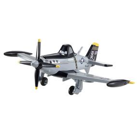 Avion Navy Dusty Aviones 6.75 (17 Cm) A0040