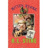 Rotten School #5: Shake, Ratle And Hurl!