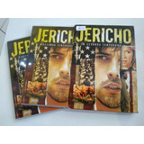 Box Dvd Jericho 2 ª Temporada