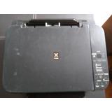 Impresora Multifuncinal Canon Mp 280