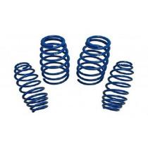 Kit Espirales Car Progresivo Traseros Volkswagen Gol Cli / G